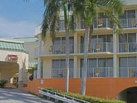 Harborside Inn Key Largo