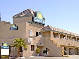 Days Inn Suites Victorville