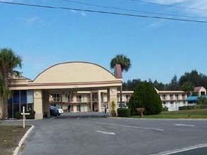 Knights Inn Silver Springs