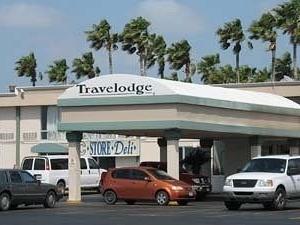Travelodge Corpus Christi Airport