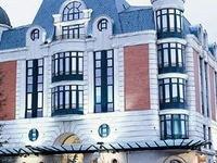 Silken Ciudad De Vitoria Hotel