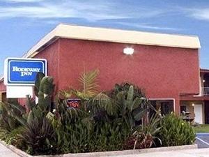Rodeway Inn Culver City