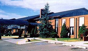 The Copper King Hotel and Convention Center