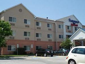 Fairfield Inn by Marriott Humble