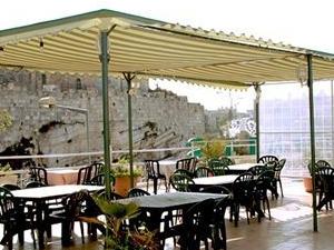 Tulip Inn Jerusalem Golden Wall