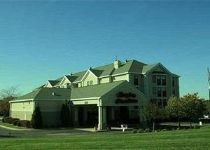 Hampton Inn & Suites Merriam