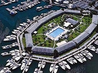 Port Lucaya Resort And Yacht Cl