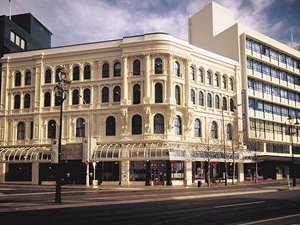 Scenic Hotel Southern Cross