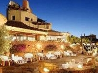 Hotel Cala Di Volpe, Costa Smeralda
