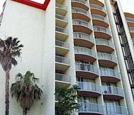 Santa Ana Plaza Hotel