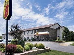 Super 8 Motel Antigo