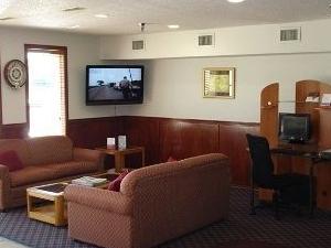 College Station Super 8 Motel