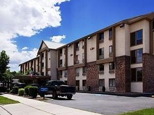 Rodeway Inn Salt Lake City
