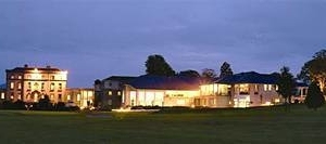 Dundrum House Hotel, Golf And Leisure (a Manor Hou