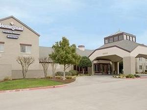 Homestead Studio Suites Dallas - Richardson