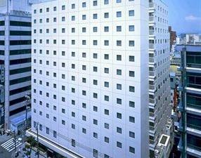 Osaka Tokyu Inn