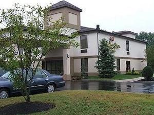 Comfort Inn NJ State Capital Area