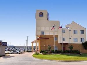 Best Western Plus Rockwall Inn & Suites