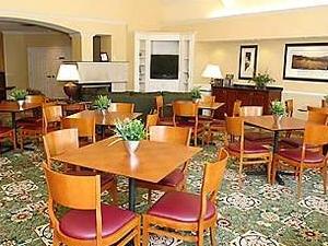 Residence Inn by Marriott Atlanta Alpharetta/North Pt Mall