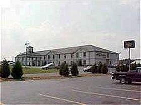 Best Western Plus Madisonville Inn
