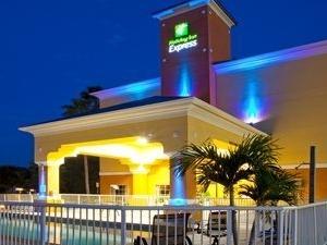 Holiday Inn Express Sanford (Lake Mary Area)