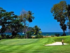 Los Suenos Marriott Ocean & Golf Resort
