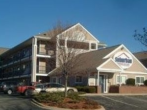 Suburban Extended Stay Louisvil