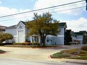Homestead Dallas - North Addison - Tollway