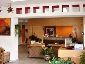 Best Western Hacienda Monterrey