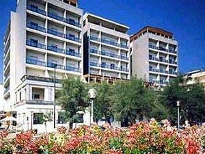 Cruiser Congress Hotel