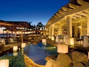 Dreams Los Cabos Suites Golf Resort & Spa All Inclusive