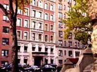 West Park Astor Hotel