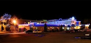 Centre de Congres & Hotel La Sagueneenne