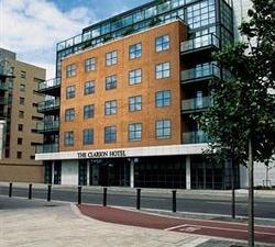 Clarion Hotel Dublin City (IFSC)