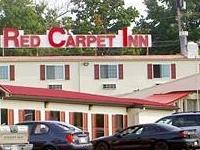 Red Carpet Inn North Syracuse