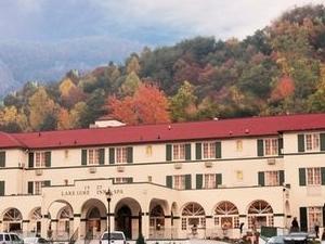 Historic Lake Lure Inn