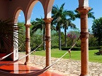 The Hacienda Temozon