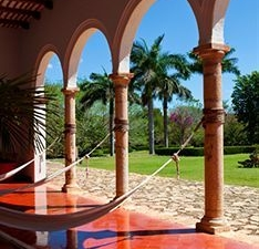 The Hacienda Temozon, A Luxury Collection Hotel