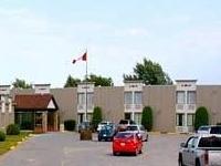 Howard Johnson Inn And Suites Miramichi