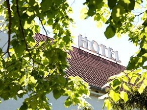 Helnan Aarslev Hotel