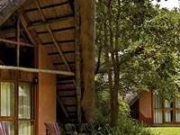 Protea Hotel Safari Lodge
