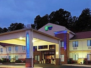 Holiday Inn Express Hotel & Suites Camden