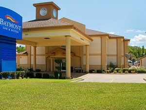 Baymont Inn and Suites Carthage