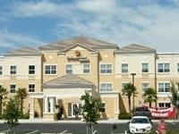 Extended Stay Deluxe San Jose - South - Edenvale
