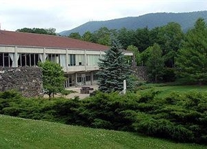 Broyhill Inn & Appalachian Conference Center