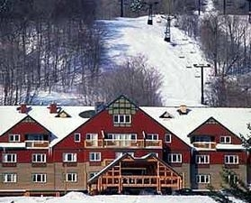 Mt Snow Grand Summit Resort