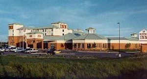 Executive Royal Inn Leduc-Nisku at the Edmonton Airport