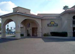 Econo Lodge And Suites Harlinge