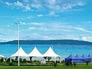 Xiamen International Seaside