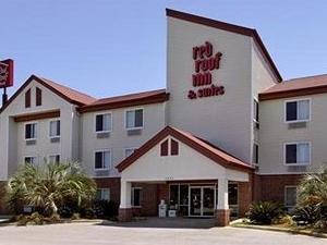 Red Roof Inn Pensacola East - Milton